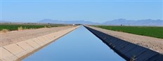 Irrigation Canal/water supply