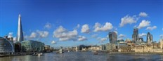 London, City Panorama