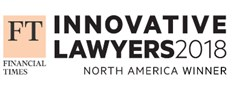 FT Innovative Lawyers NA 2018