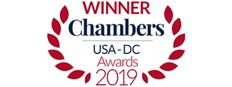 Chambers USA DC Awards 2019