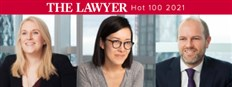 The Lawyer Hot 100