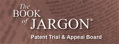 Book of Jargon PTAB