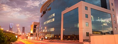 Riyadh Office
