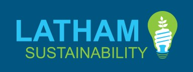 Latham Sustainability Logo