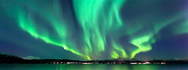 Scandinavia, Northern Lights