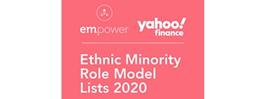 EMpower Ethnic Minority List 2020