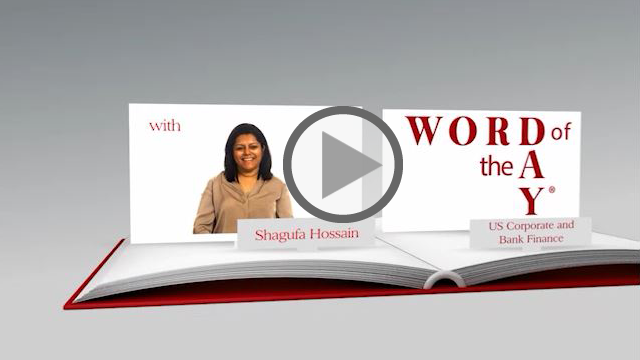 latham watkins llp knowledge library videos word of the day