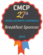 CMCP Breakfast Sponsor