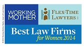 Best Law Firms for Women