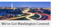 We've Got Washington Covered